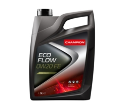 CHAMPION ECO FLOW 0W20 FE (15104)
