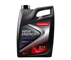 CHAMPION NEW ENERGY 5W40 PI (21116)