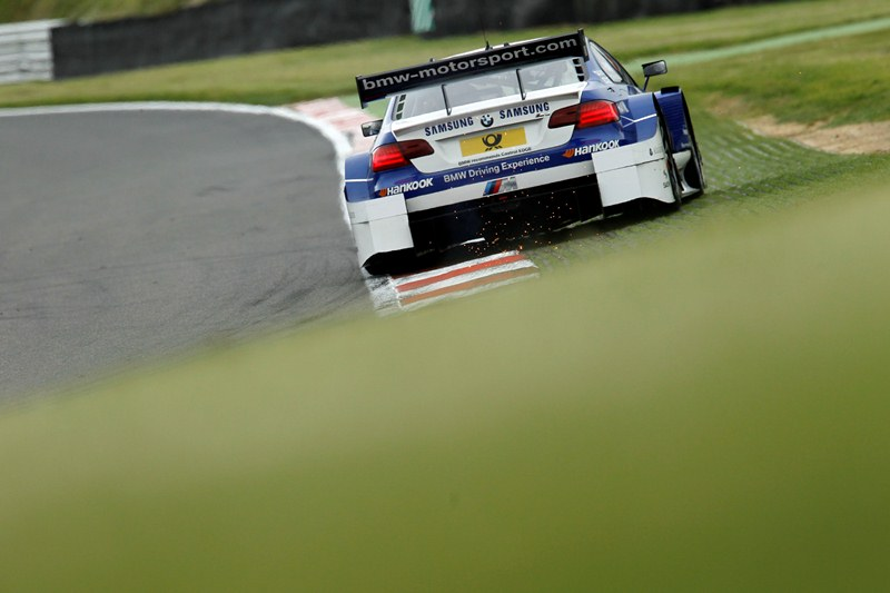 DTM Brands Hatch 2012