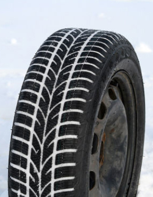 Maxxis MA-AS All Season